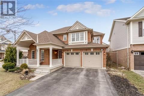 House for sale at 986 Mccutcheon Cres Milton Ontario - MLS: 30731906