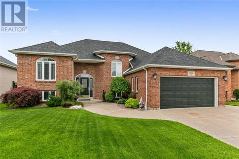 House for sale at 986 Nova St Windsor Ontario - MLS: 19019772