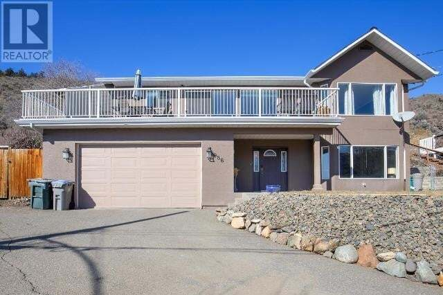 House for sale at 986 Pine Springs Road  Kamloops British Columbia - MLS: 156616
