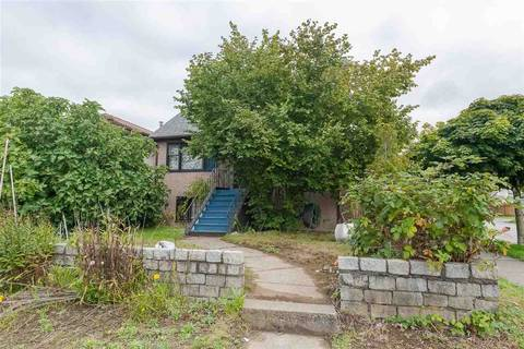 House for sale at 986 Renfrew St Vancouver British Columbia - MLS: R2408948