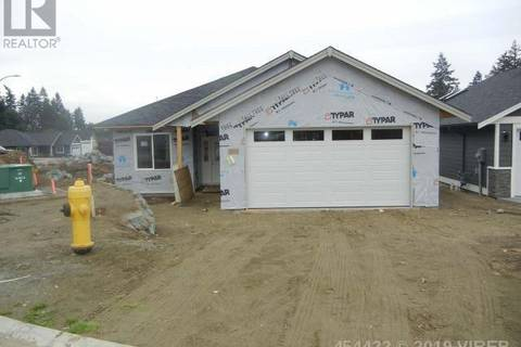 House for sale at 9860 Napier Pl Chemainus British Columbia - MLS: 454422