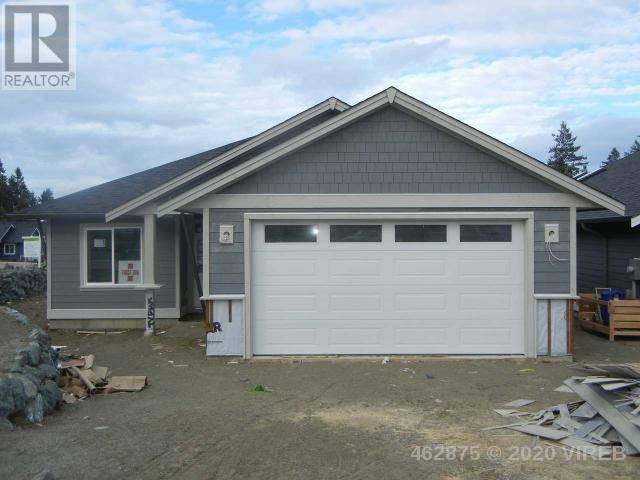 House for sale at 9860 Napier Pl Chemainus British Columbia - MLS: 462875