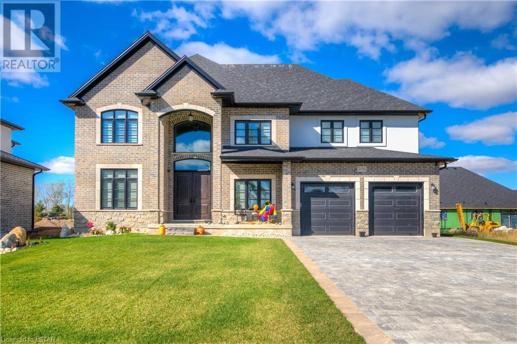 House for sale at 217 Glendon Dr Unit 9861 Komoka Ontario - MLS: 232382