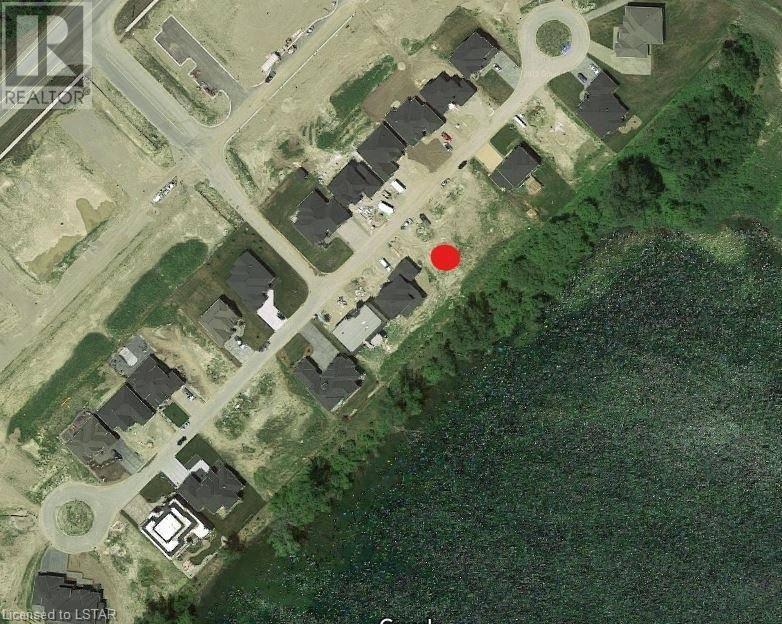 Residential property for sale at 221 Glendon Dr Unit 9861 Komoka Ontario - MLS: 221717