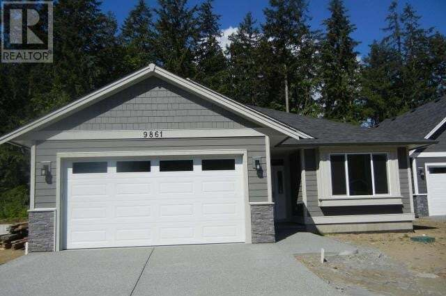 House for sale at 9861 Napier Pl Chemainus British Columbia - MLS: 469088