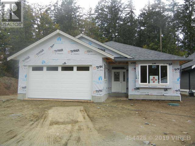 House for sale at 9862 Napier Pl Chemainus British Columbia - MLS: 454425