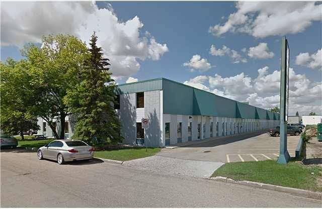 Commercial property for sale at 9868 41 Ave Nw Edmonton Alberta - MLS: E4165203