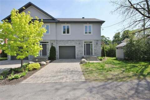 Property for rent at 987 Bakervale Dr Ottawa Ontario - MLS: 1193743