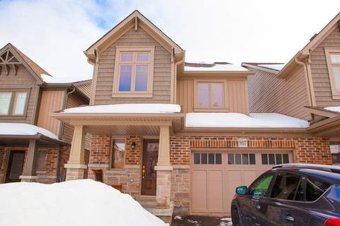 Townhouse for sale at 987 Cook Dr Midland Ontario - MLS: S4699113