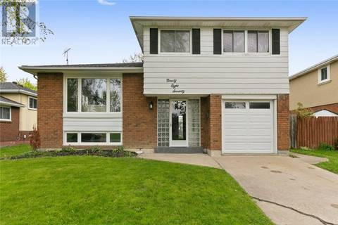 House for sale at 9870 Asgard  Windsor Ontario - MLS: 19018126