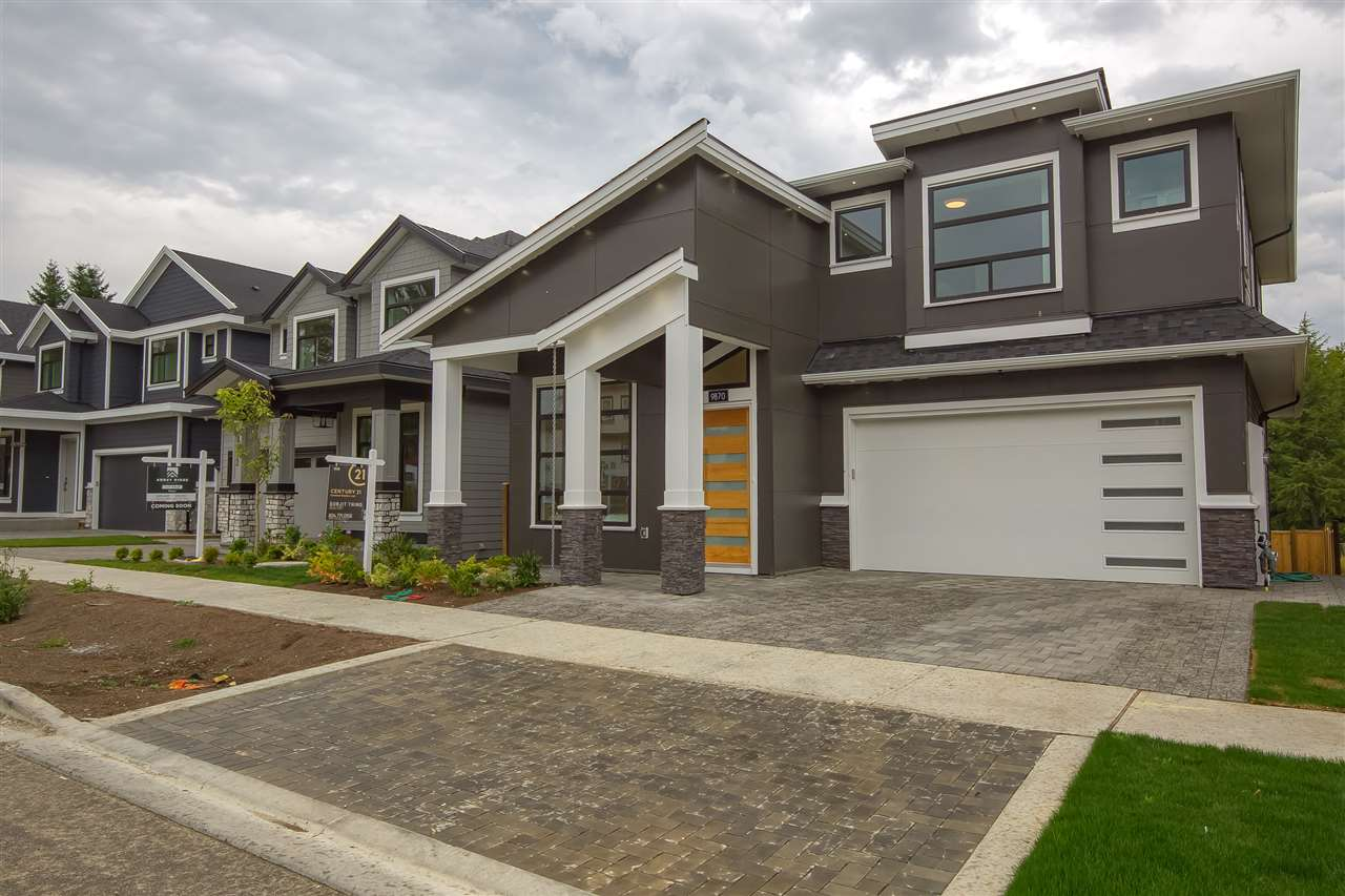 Removed: 9870 Huckleberry Drive, Surrey, BC - Removed on 2019-11-21 04:18:06