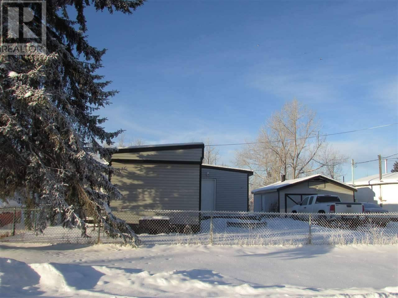 Home for sale at 9871 Maple St Fort St. John British Columbia - MLS: R2431676