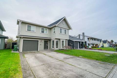 House for sale at 9871 Seacastle Dr Richmond British Columbia - MLS: R2444471