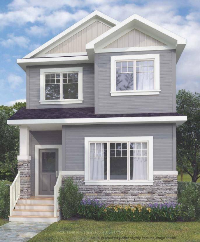 9872 206 Street Nw, Edmonton | Image 1