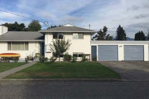 House for sale at 9872 Candow St Chilliwack British Columbia - MLS: R2500662
