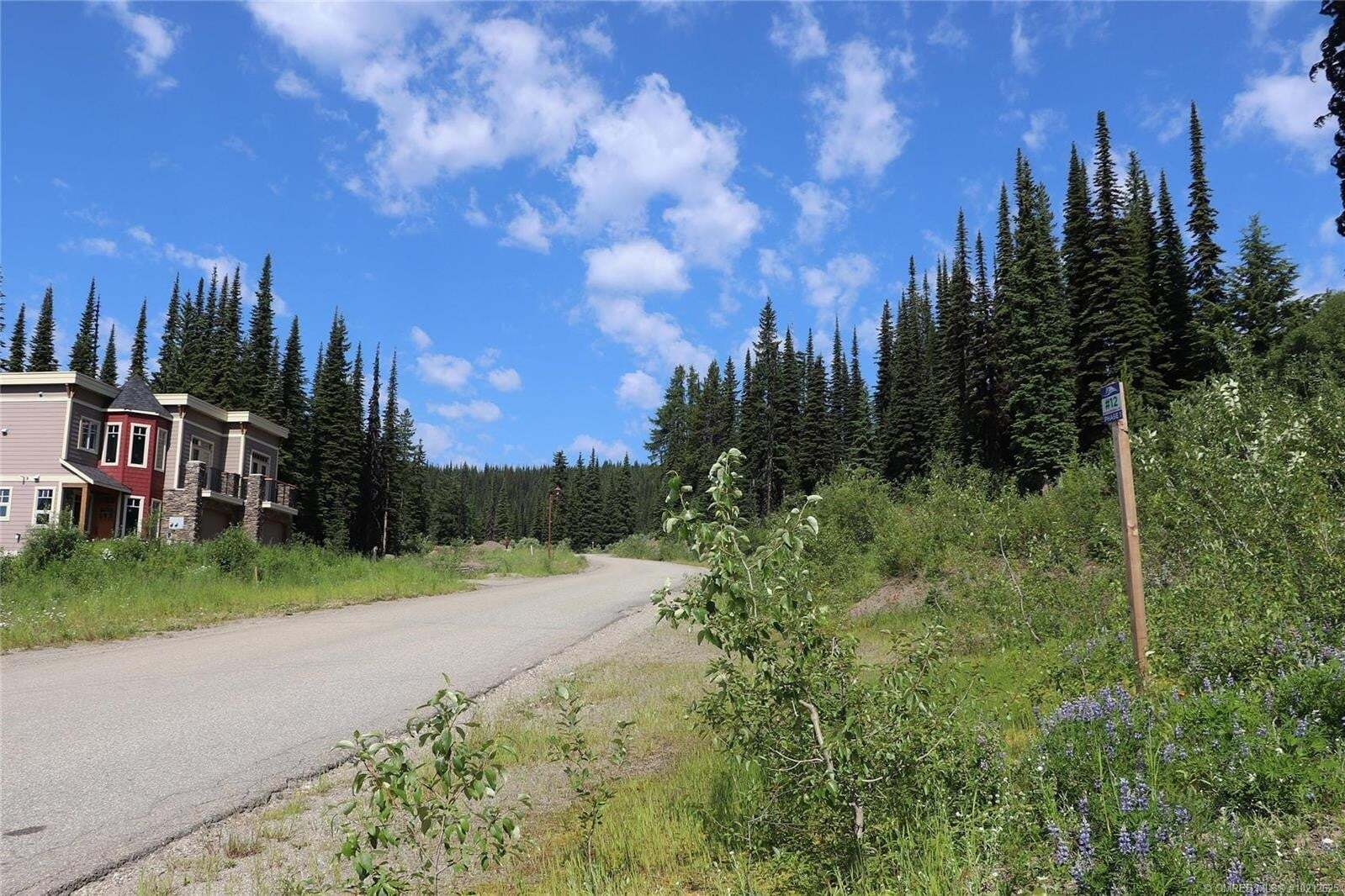 Residential property for sale at 9874 Cathedral Dr Silver Star British Columbia - MLS: 10212625