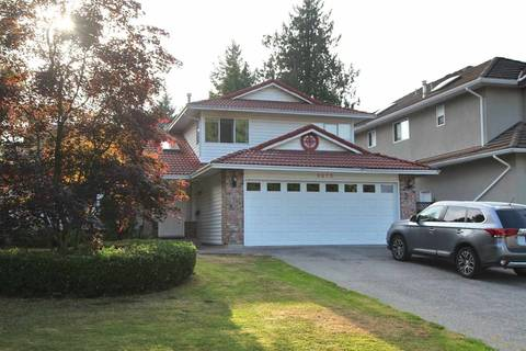 House for sale at 9875 158a St Surrey British Columbia - MLS: R2398307