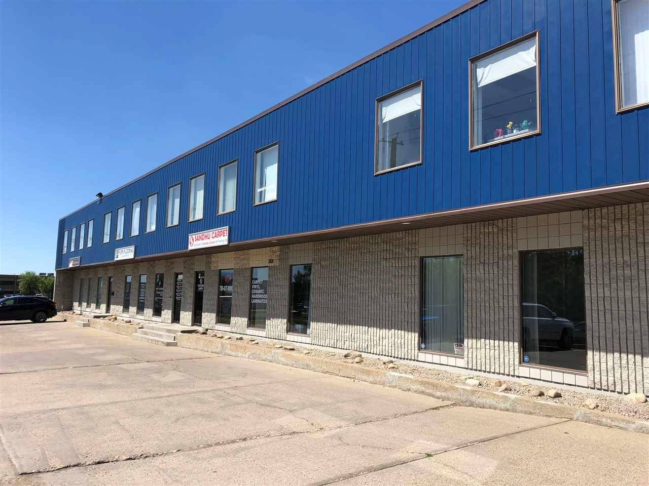 Commercial property for lease at 9876 33 Ave Nw Edmonton Alberta - MLS: E4169495