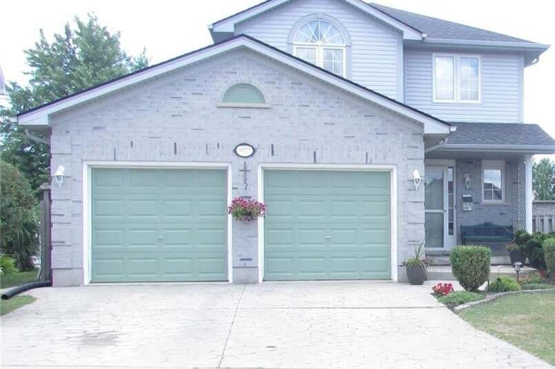 House for sale at 9877 Florence St St. Thomas Ontario - MLS: 277524