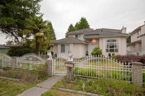 House for sale at 9878 156 St Surrey British Columbia - MLS: R2385923