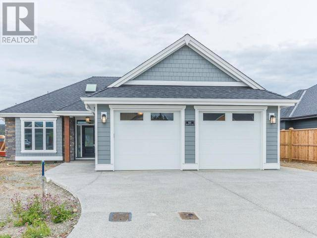 House for sale at 988 Brookfield Cres French Creek British Columbia - MLS: 458267