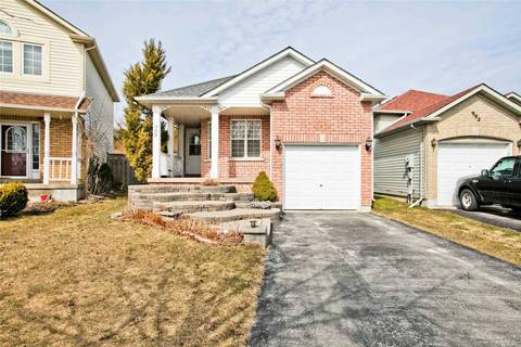 House for sale at 988 Grandlea Ct Oshawa Ontario - MLS: E4721911