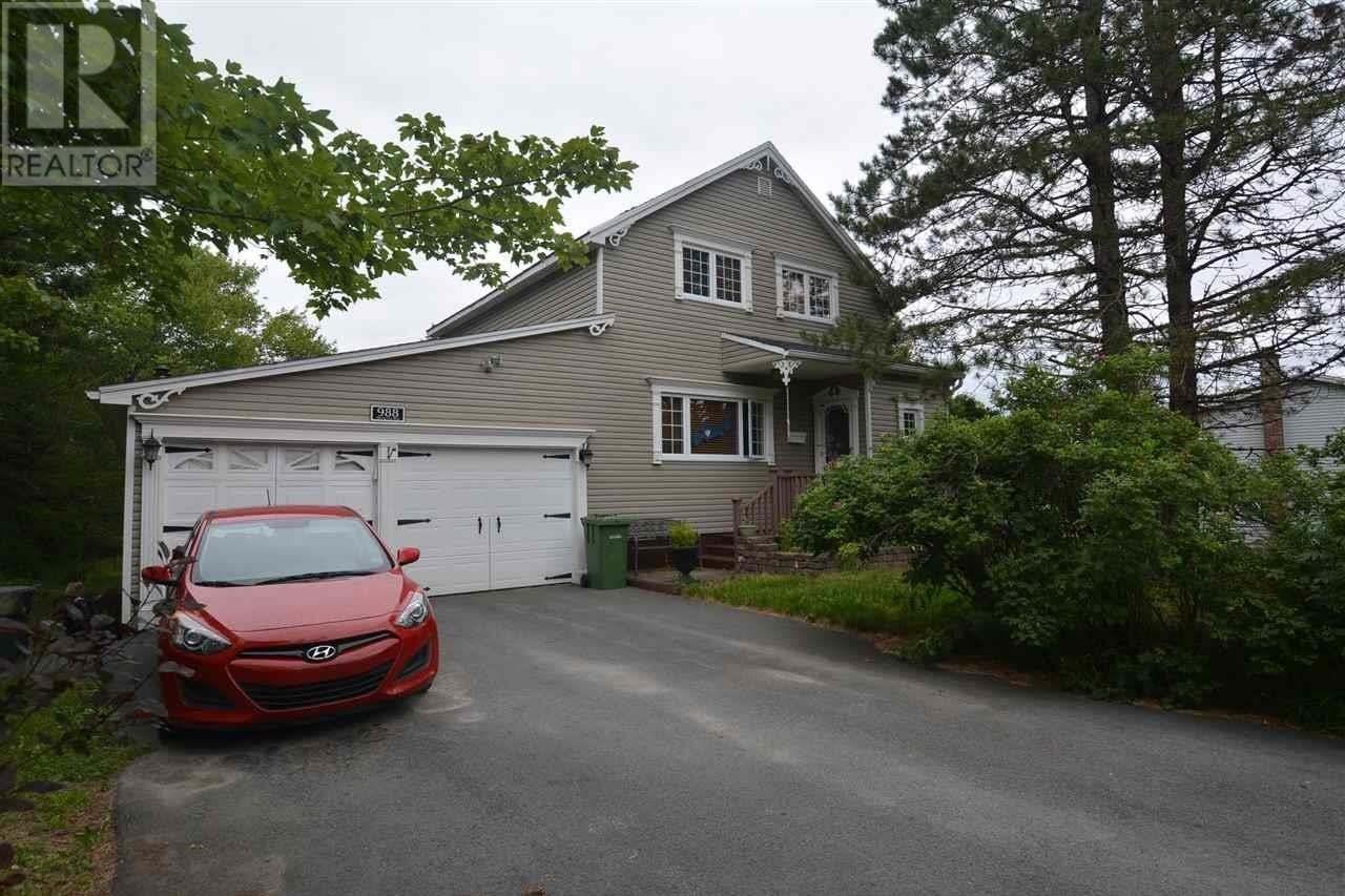 House for sale at 988 Herring Cove Rd Herring Cove Nova Scotia - MLS: 202014845