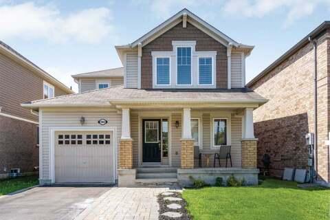 House for sale at 988 Savoline Blvd Milton Ontario - MLS: W4782462