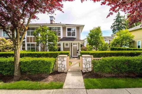 Townhouse for sale at 988 58th Ave W Vancouver British Columbia - MLS: R2473198