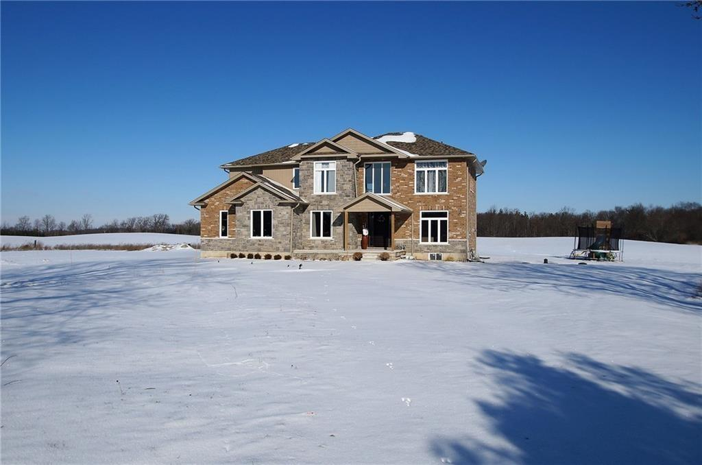 For Sale: 9 Regional Road, West Lincoln, ON | 4 Bed, 3 Bath Home for $1,299,000. See 28 photos!