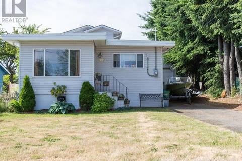 House for sale at 989 George St Nanaimo British Columbia - MLS: 456935