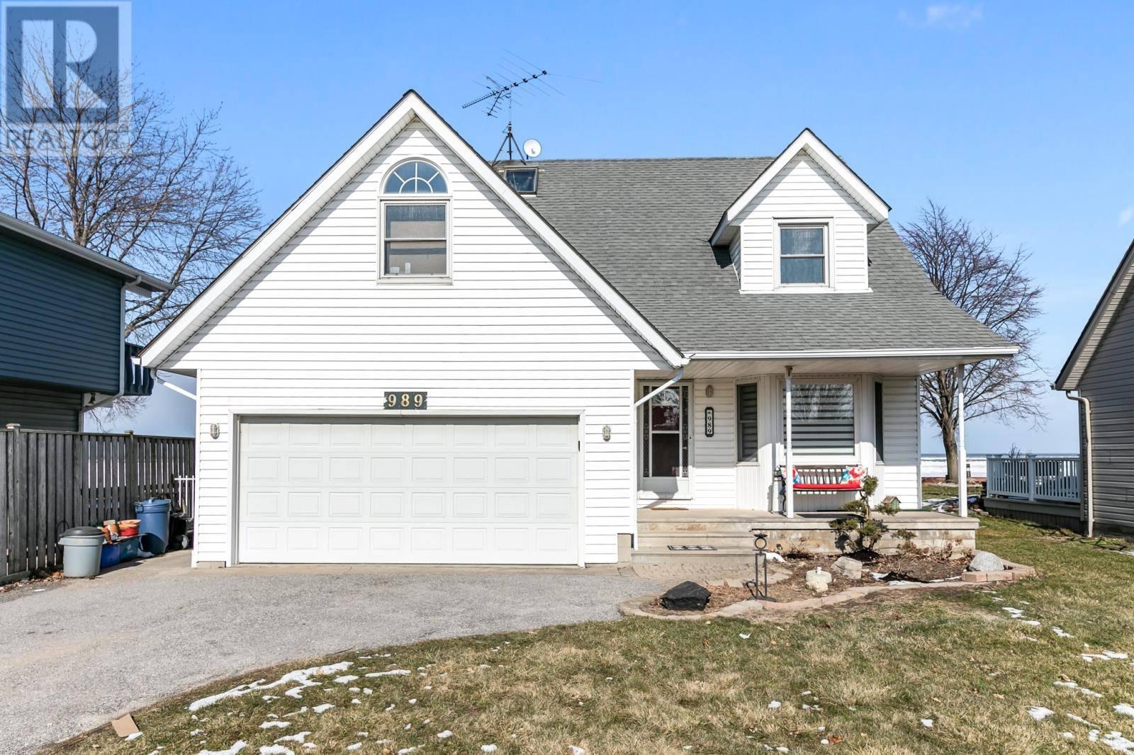 House for sale at 989 Lakeshore Park  Lakeshore Ontario - MLS: 20001714