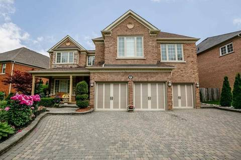 House for sale at 989 Lockwood Circ Newmarket Ontario - MLS: N4438241