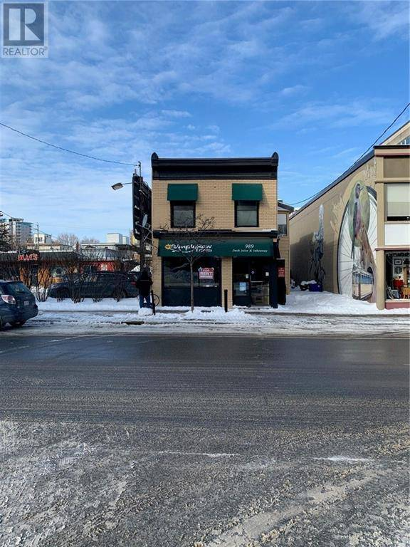 Commercial property for lease at 989 Wellington St Ottawa Ontario - MLS: 1180124