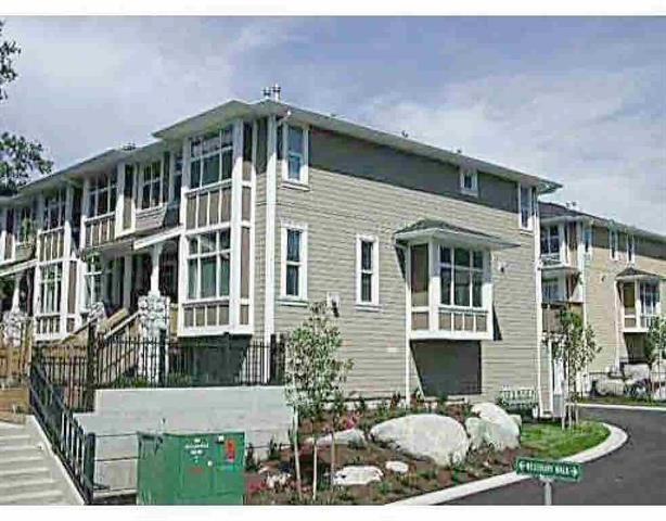 Sold: 989 Westbury Walk, Vancouver, BC