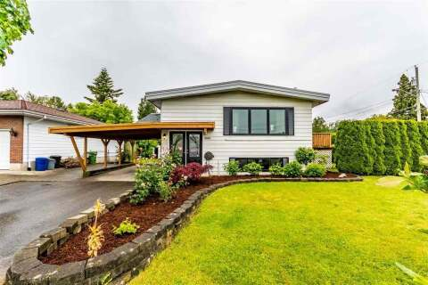 House for sale at 9890 Menzies St Chilliwack British Columbia - MLS: R2463906