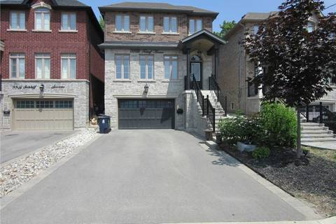 House for sale at 98 Falstaff Ave Toronto Ontario - MLS: W4676709