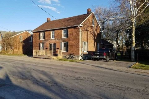 Townhouse for sale at 99 Albert St Cobourg Ontario - MLS: X4993756