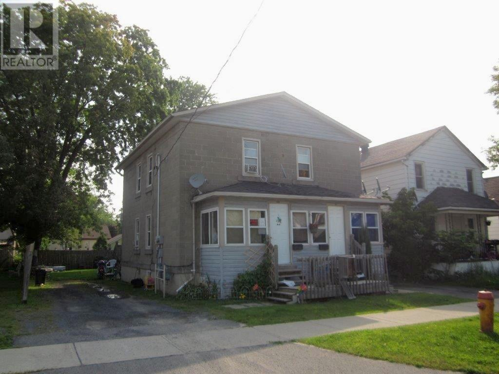 Removed: 99 - 0 99   99a Lefebvre Avenue , Cornwall, ON - Removed on 2017-09-24 10:01:40