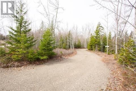 Residential property for sale at 0 Davidson Loop  Unit 99-12 Baie Verte New Brunswick - MLS: M121185