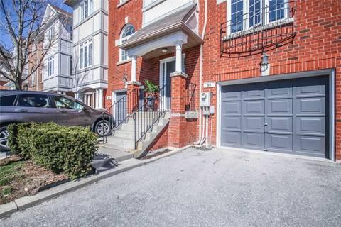 Condo for sale at 190 Harding Blvd Unit 99 Richmond Hill Ontario - MLS: N4735765