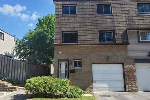 Townhouse for rent at 1945 Denmar Rd Unit 99 Pickering Ontario - MLS: E4810695
