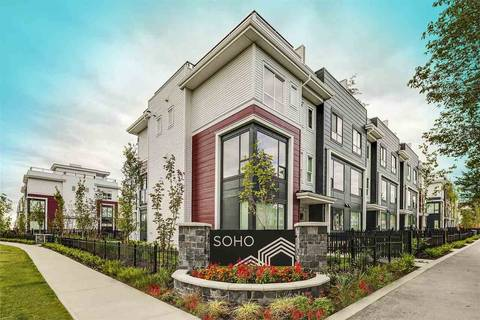 Townhouse for sale at 2280 163 St Unit 99 Surrey British Columbia - MLS: R2404440