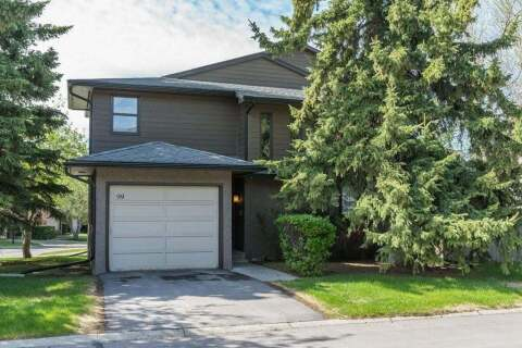 Townhouse for sale at 23 Glamis Dr Southwest Unit 99 Calgary Alberta - MLS: C4299371