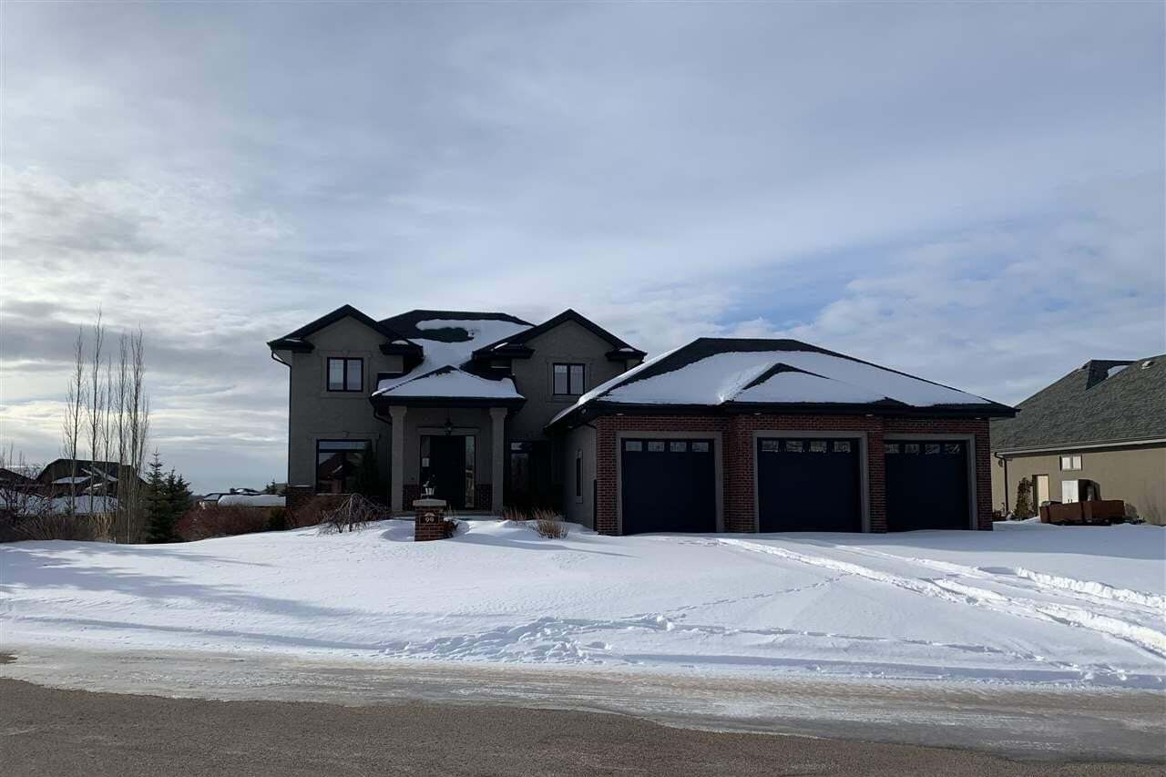 House for sale at 23033 Wye Rd Unit 99 Rural Strathcona County Alberta - MLS: E4189583