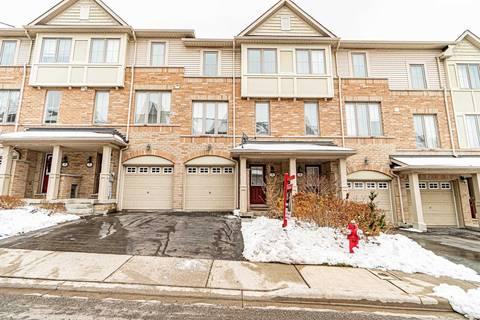 Condo for sale at 5 Bergamont Rd Brampton Ontario - MLS: W4648176