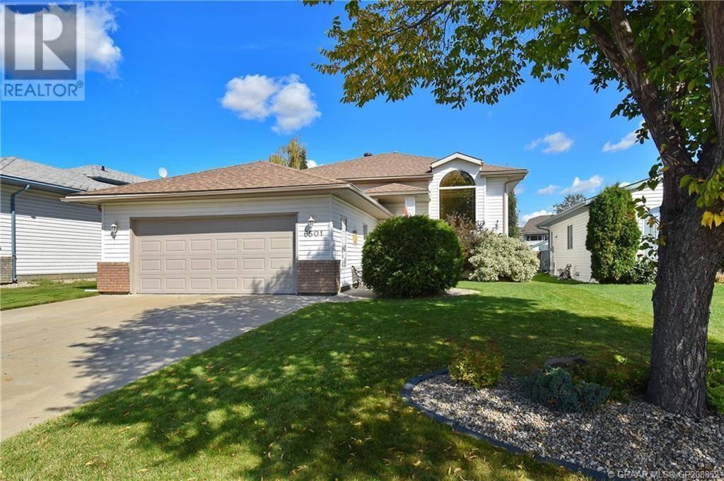 House for sale at 6501 99 Street St Unit 99 Grande Prairie Alberta - MLS: GP208852