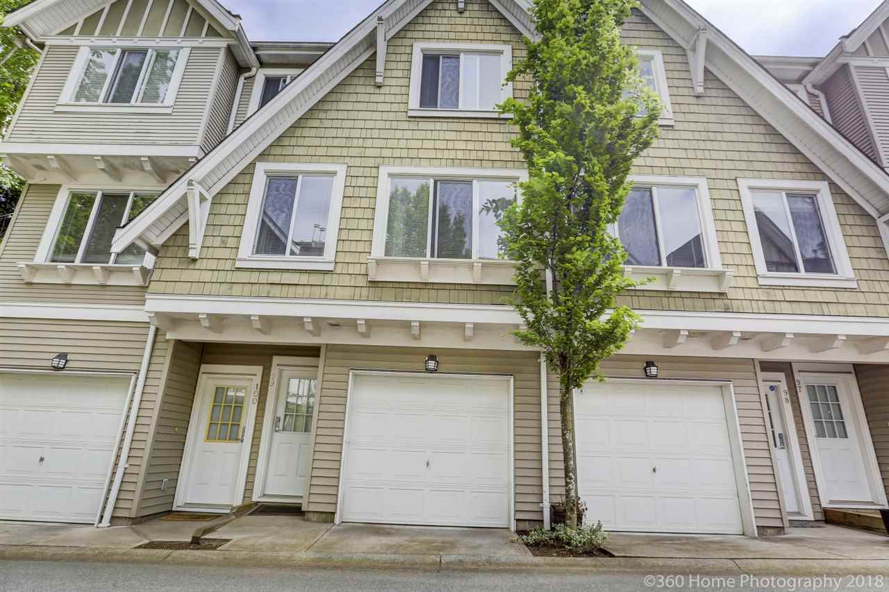Removed: 99 - 8775 161 Street, Surrey, BC - Removed on 2018-11-16 04:54:11