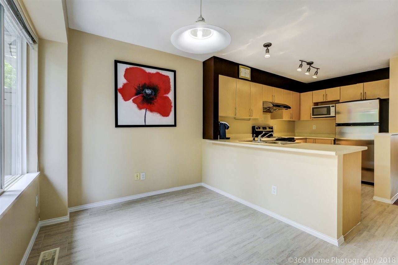For Sale: 99 - 8775 161 Street, Surrey, BC | 3 Bed, 2 Bath Townhouse for $589,900. See 20 photos!