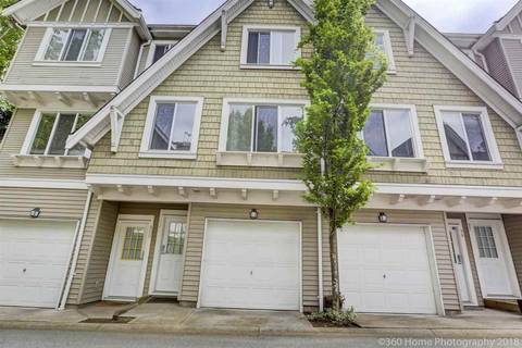 Townhouse for sale at 8775 161 St Unit 99 Surrey British Columbia - MLS: R2335216